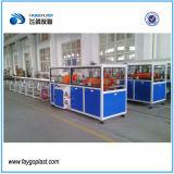 Tubo Draiange PVC tornando a máquina