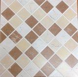 Azulejo de suelo de cerámica rústico esmaltado para la decoración casera (300X300m m)