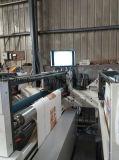 Tipo auto-adhesivo Zb-950 de la unidad de la impresora de Flexo de la escritura de la etiqueta
