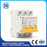 Corta-circuito 2p de C65 Dz47 PCD MCCB