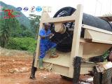 África tecnología más reciente Mini Máquina de extracción de oro
