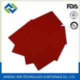 Coperta a prova di fuoco della vetroresina rivestita di silicone di alta qualità