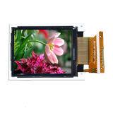 단색 LCD 디스플레이 모듈 다채로운 VA LCD 스크린
