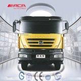 Kipper-Kipper Saic-Iveco-Hongyan 380HP Genlyon 6X4 schwerer