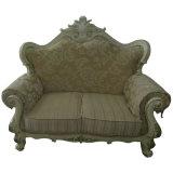 Nouvelle arrivée de la Chine Royal tissu meubles Sofa (1212-1)