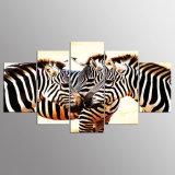 5 لوح حديثة [هد] فنّ طبق نوع خيش عتّابيّ فنّ جدار يشكّل صورة زيتيّة لأنّ يعيش غرزة [ن-10]
