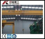 Поднимаясь оборудование для крана стальной фабрики надземного