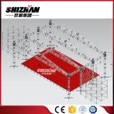 Im Freienereignis-Zapfen/verriegelter Aluminiumbinder