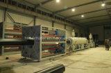 Tubo de pressão de suprimento de gás de HDPE com linha de extrusão