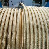 Les flexibles hydrauliques de 20 ans d'expérience fabricant flexible de graisse R17