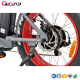 bici elettrica piegante della gomma grassa della bici della strada 20inch