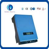 Il Ce di protezione del IP 65 ha approvato l'invertitore legato griglia solare del risparmiatore di potere del fornitore 10kw per sul tipo di griglia
