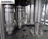 Macchine di riempimento a caldo della spremuta dell'acciaio inossidabile