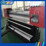 Принтер ткани Garros Tx-1802D цифров сразу с печатающая головка Dx5