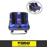 Máquina eléctrica del masaje del pie