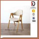 의자를 식사하는 목제 디자인 편리한 거실 여가 의자 고품질