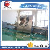 Aceite de girasol automática Máquina de Llenado y Sellado