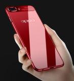 Гальванизируя iPhone x аргументы за мобильного телефона TPU мягкое