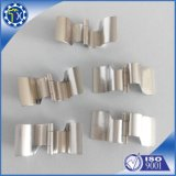 Parte di montaggio del metallo diplomato ISO9001 personalizzato/acciaio inossidabile/strato d'ottone