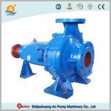 Horionztal Kühlturm-Kühler-Enden-Absaugung-Wasser-Pumpe