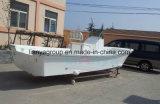 Barca commerciale di trasporto della vetroresina della barca di mare di Liya 5.8m