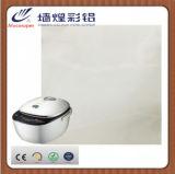 Bobina de acero de la alta del lustre del PVC laminación del metal para la cocina de arroz