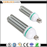 lámpara del ahorro de la energía de 2u 5u 3With40With48W E27 LED