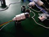 Rov小型CCTVの点検鍋か傾きの水中カメラ