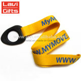 Kundenspezifische Abzeichen-Bandspule-Großhandelsabzuglinien keine minimale Ordnung