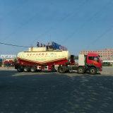 3 Becken der Wellen-30t/Tanker-halb Schlussteil für Transport-Masse-Kleber