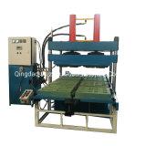 Rubber Interlock Brick Making machine en productielijn