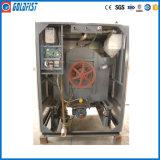 Goldfistの専門の商業洗濯機(XGQ-100)