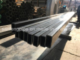 Different Types off Mild Public garden Rectangular Stainless Steel Pipe