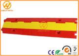 2 Kanal Belüftung-Kabel-Schoner-Rampe für Ereignis