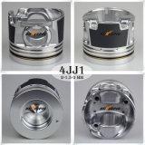 Japanse AutoDelen van de Dieselmotor 4jj1 voor Isuzu met OEM 8-97367-398-1