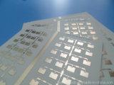 Panneaux à grande vitesse de carte établis sur RO4350b 30mil avec de l'or de submersion