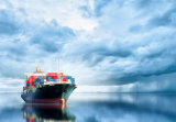 Frete do transporte da consolidação de LCL de Guangzhou ao Reino Unido