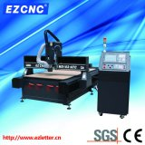 Ezletterのセリウムの働く公認の中国の金属切り分ける切断CNCのルーター(MD103-ATC)を