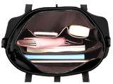 Tote stabilito di cuoio del supporto 4PCS dell'unità di elaborazione Handbag+Shoulder Bag+Purse+Card delle donne di modo