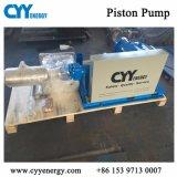 Cryogene het Vullen van het LNG van het Argon van de Stikstof van de Vloeibare Zuurstof Lco2 Pomp