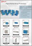 Разъем RJ11 телефонной линии VoIP сетевой фильтр защиты от воздействий молнии