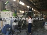Los residuos de Reciclaje de plástico bolsas tejidas Lavadora