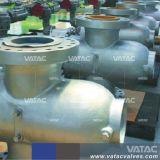 Electirc/Motor/pneumáticos/hidráulicos/gás/laje de líquido através da canalização válvula gaveta