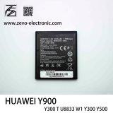 Batterie initiale 100% Hb5V1hv neuf de téléphone mobile pour Huawei Y900 Y300 T U8833 W1 Y300 Y500