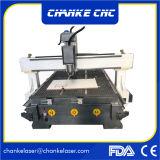 El distribuidor del precio bajo quiso la máquina de madera del ranurador del CNC con la calidad de Europa