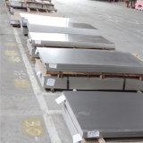 Placas de acero Polished de la fuente de China (304 321 316L 310S)