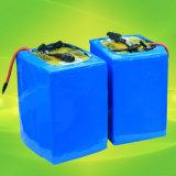 Глубокая батарея 72V 40ah 100ah 200ah 24vbattery цикла EV