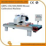 Автомат для резки каменной мозаики гранита калибрируя