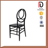 結婚式のプラスチック明確な樹脂の椅子(BR-C008)