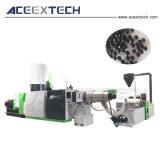 La película de polipropileno reciclado Re-Pelletizing máquina